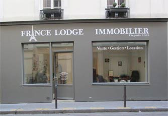 logo France lodge